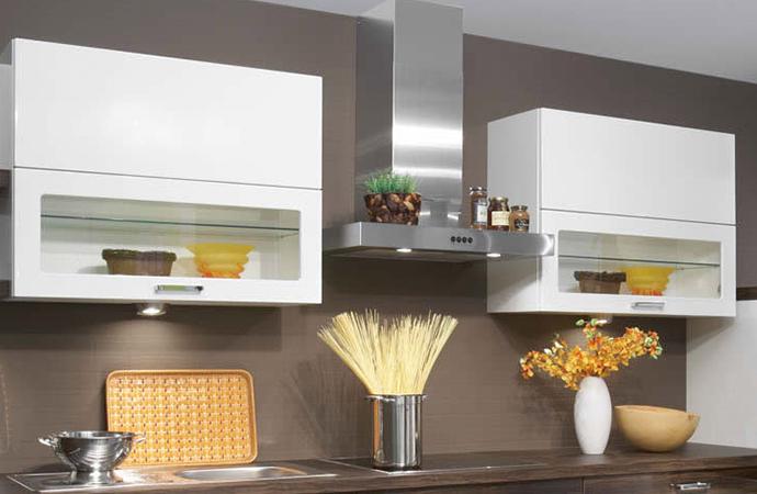 Paredes cocina sin azulejos perfect cmo tapar azulejos - Paredes de cocina sin azulejos ...