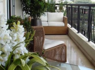 Unambiente más: tu balcón
