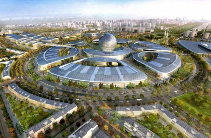 Sorprendente Ciudad Sustentable