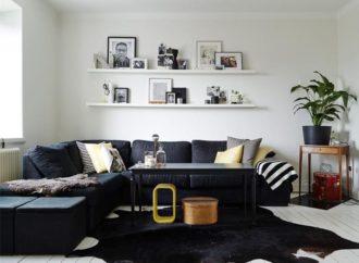 Aprende a decorar tu casa para mantenerla en orden