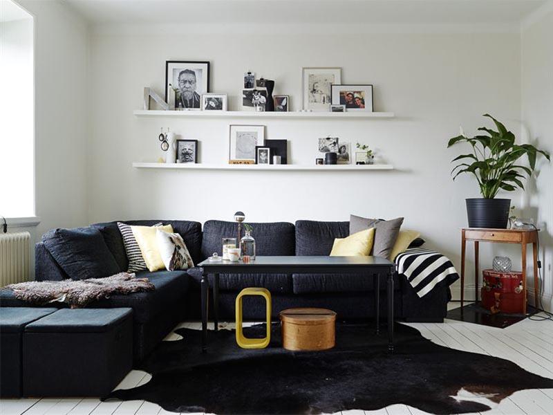 Aprende a decorar tu casa para mantenerla en orden - Orden en casa ...