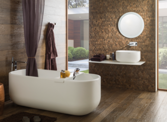 Tendencias para el baño de tu casa